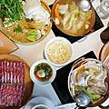 2018.03.31毛房 蔥柚鍋 ·冷藏肉專門