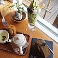 2018.11.23綠町抹茶專門店