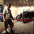 2013澳門威尼斯人酒店自由行(景色篇)