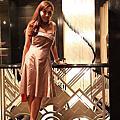 20130928亞都麗緻巴黎廳米其林饗宴