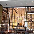 20160930東方文華義大利餐廳