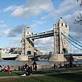 倫敦塔走到死之旅