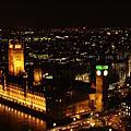 倫敦眼~最後一天
