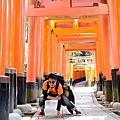 2012.04.12 日本賞櫻之旅 Day 5