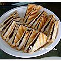 帕尼納尼炙烤吐司panini caffe