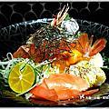 超級無敵海景生魚丼2.0版 打卡388元也太划算@鼎膾一品涮涮鍋信義旗艦店