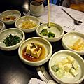 美食趴趴走--韓式料理