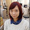 2012女孩長髮