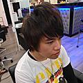 2013男孩短髮