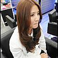 2013女孩長髮