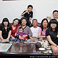 2011 母親節➪娘家