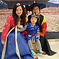 首爾觀光公社韓服體驗