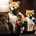泰迪熊博物館in N首爾塔