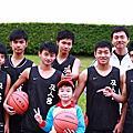 2011.12.03 Wesley籃球表演活動