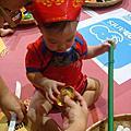 麗嬰房第六屆兒童運動會