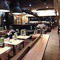 南投縣南投市推薦美食餐廳-新雜誌咖啡館