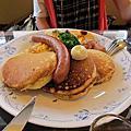 台南‧Brunch 布朗趣早午餐