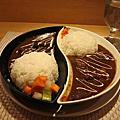 台北‧東京咖哩