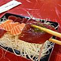 東港華僑市場海鮮