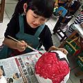 草莓🍓班。草莓🍓燈籠