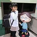 櫻桃小丸子🍡學園祭特展