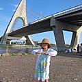 東港跨海大橋&牛哥海鮮燒烤