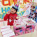 🎂小雞蛋6歲生日快樂🎂