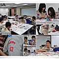 2011勇敢夢手作教室- 上課花絮