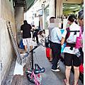 【香港】201509過中秋躲颱風
