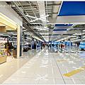 名古屋空港第二航廈