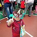 111015-妮妮幼稚園運動會