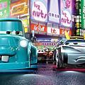 汽車總動員2: 世界大賽