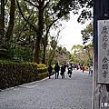 20170322京阪奈-金閣寺
