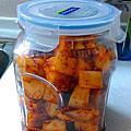 辣蘿蔔泡菜