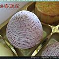 芋頭酥-千層酥直捲法