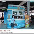 2011曼谷自由行。昭披耶河週邊