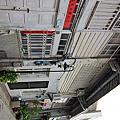 2011,夏,台南小旅行