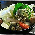 [台中] 那布里亞‧日式創意料理鍋物