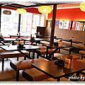 [台中]日式豬排簡餐專賣店‧福勝亭(大里店)