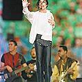 巨星永別-「流行樂之王」麥可傑克遜(Michael Jackson)