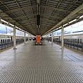2011日本行(六) 新幹線