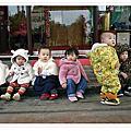 2011-12-31 寶寶跨年Party
