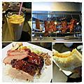 台北-蘆洲-大三巴港式餐廳