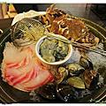 台北-食藝日式料理&涮涮鍋-海鮮的美味