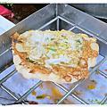 宜蘭-礁溪-柯氏蔥油餅-到此一遊,不吃遺憾