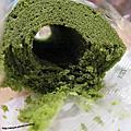京の竹-燒菓子-抹茶口味