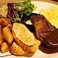 【台北】fanier費尼餐廳-美式料理餐廳