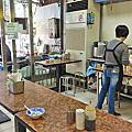 【新莊美食】北港四維生炒鴨肉羹-吃過的人都讚不絕口的美味鴨肉羹
