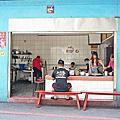 【基隆美食】三坑菜頭滷-沒有店名沒有招牌卻吸引大批大潮的小吃店