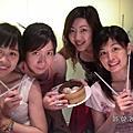 5.2被請吃上閤屋喔!!